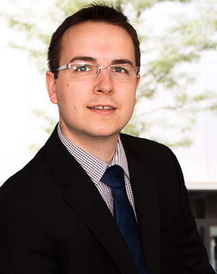 Profilbild Steuerberater Alexander Völkl